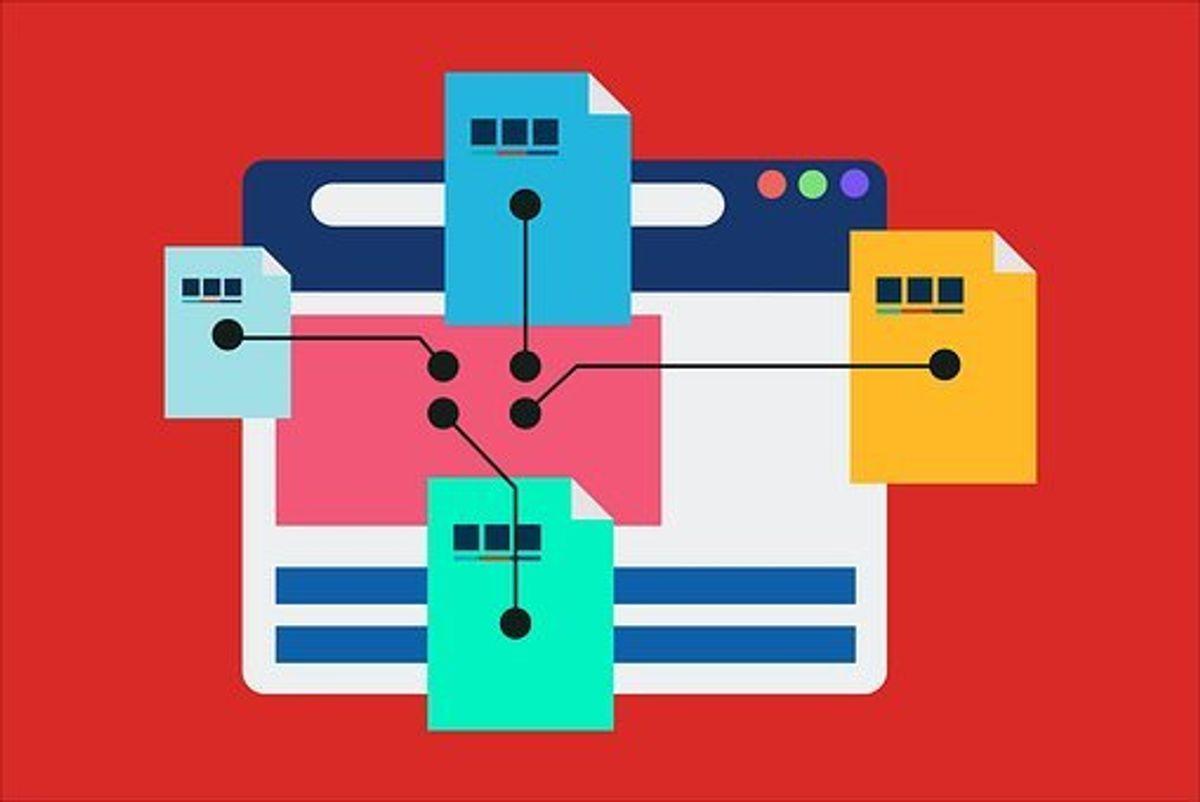 React Enterprise Application