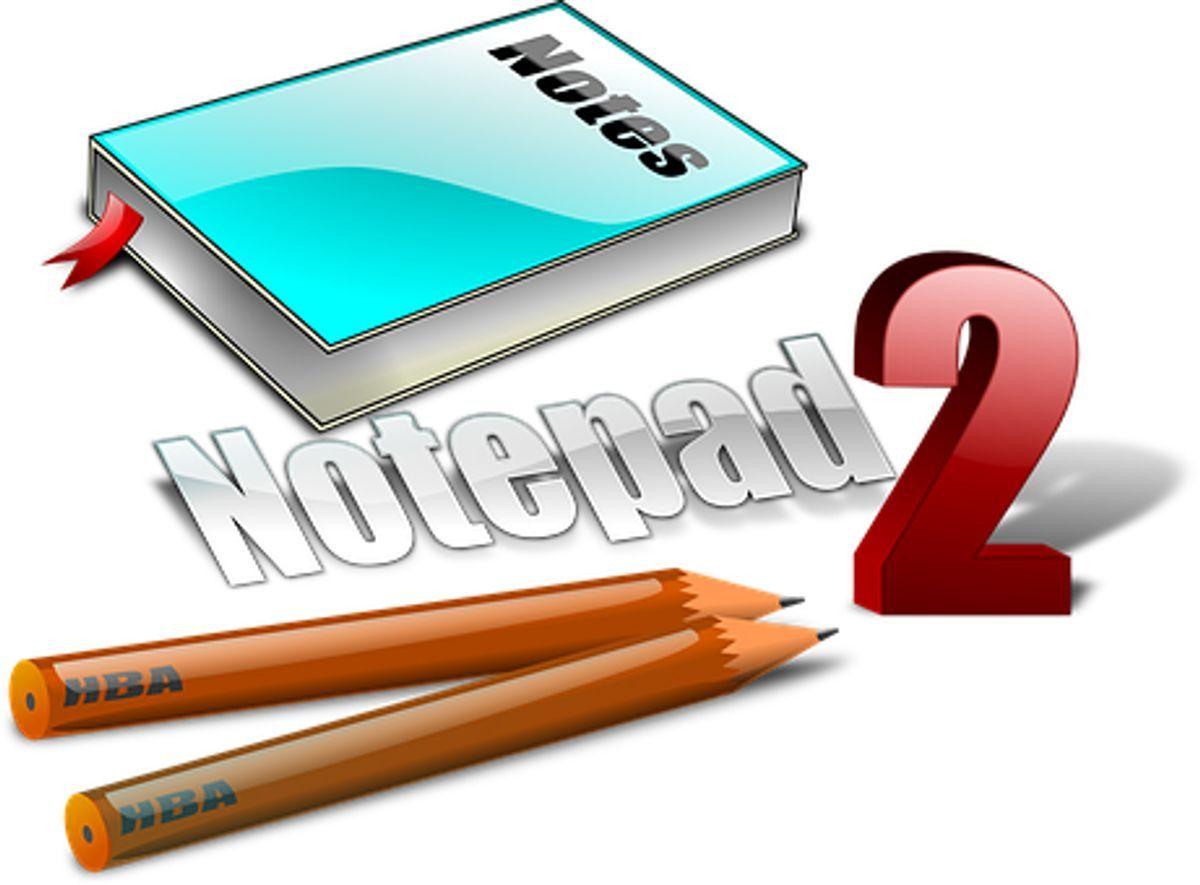 Notepad++ Online Editor