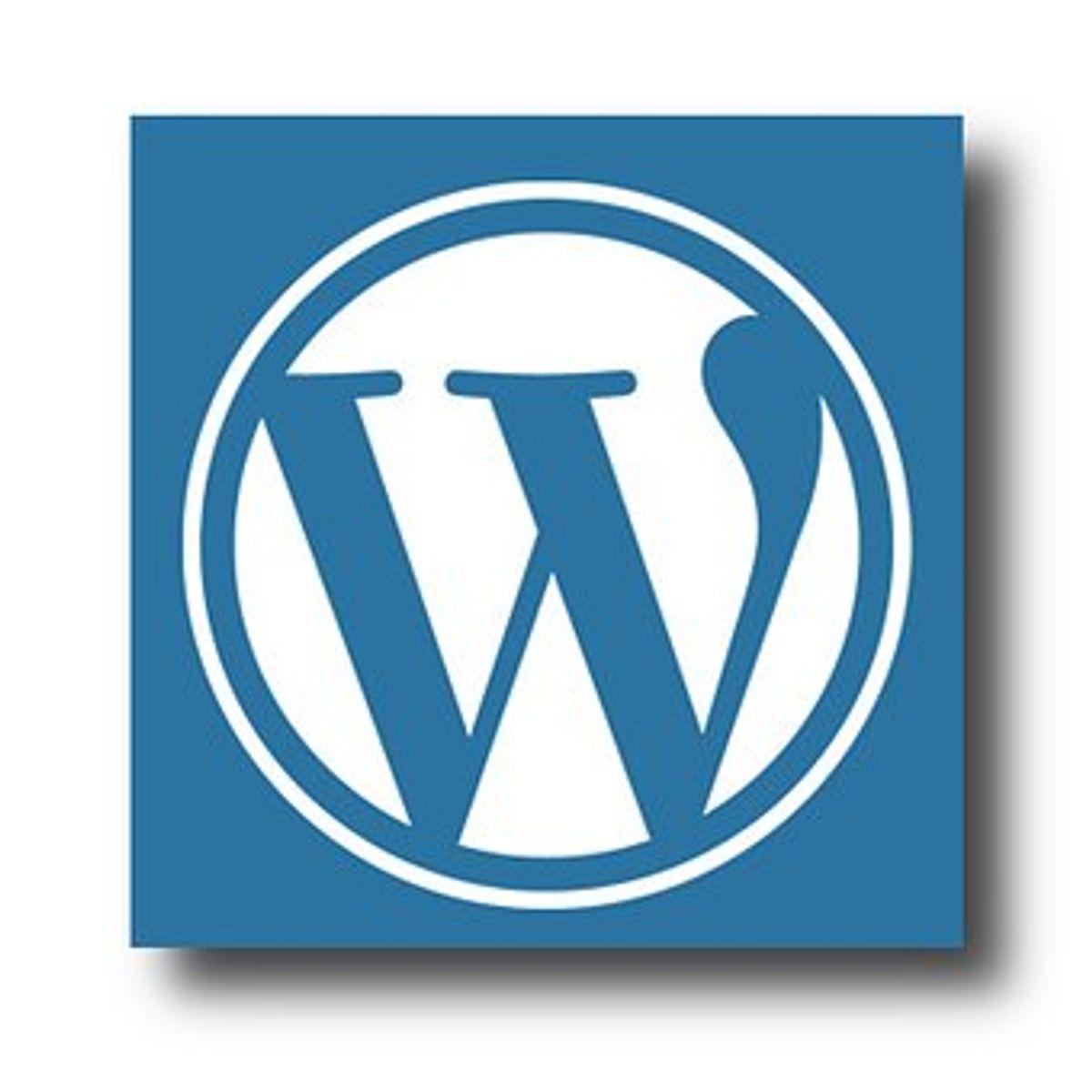 Wordpress Import Export Plugin