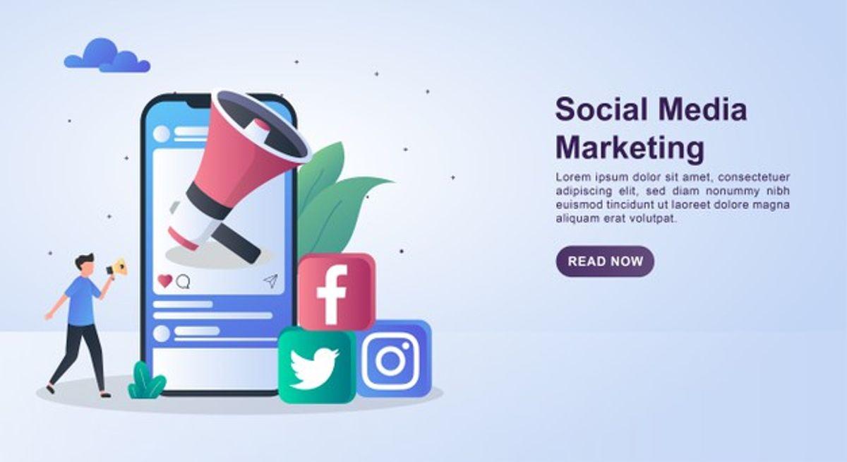 Social Media Marketing Reviews